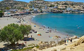 Griekenland reizen Kreta