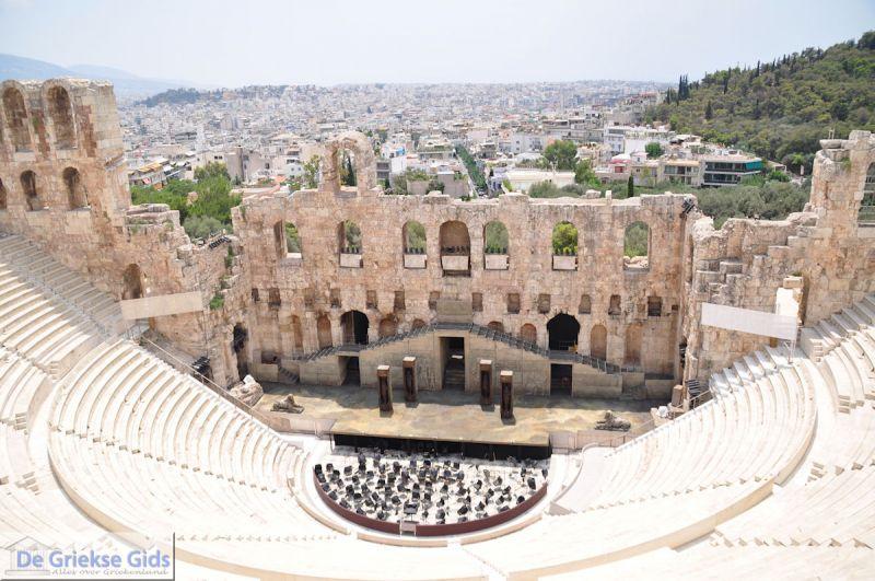 Herodes Atticus Theater