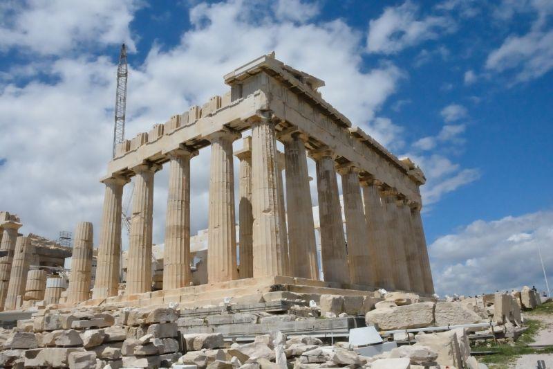 Acropolis Athene