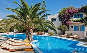 Paradise Santorini Resort