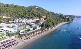 KB Suites & Spa (part of Kassandra Bay)
