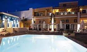 Grecotel Plaza Spa