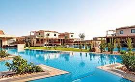 Apollonion Asterias (Apollonion Resort)