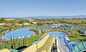 Gelina Village Resort
