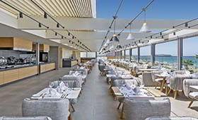 Ikones Seafront Luxury Suites (v/h Flisvos)