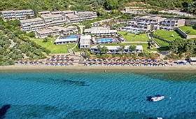 Kassandra Bay