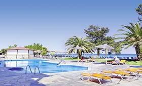 Rachoni (Rachoni Bay, Beach & Resort)