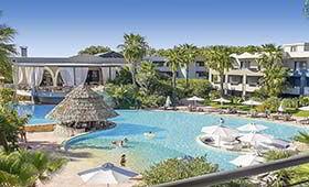 Ilio Mare Thassos Resort