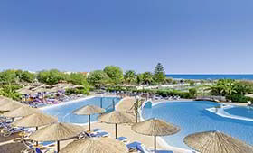 Dessole Olympos Beach Resort