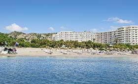 Pegasos Beach