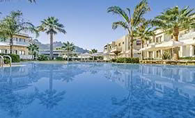 The Lesante Luxury & Spa