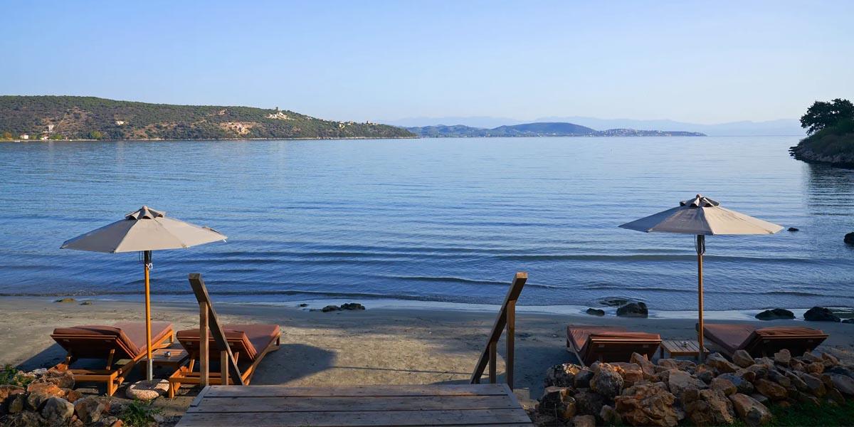 100 Rizes Seaside Resort