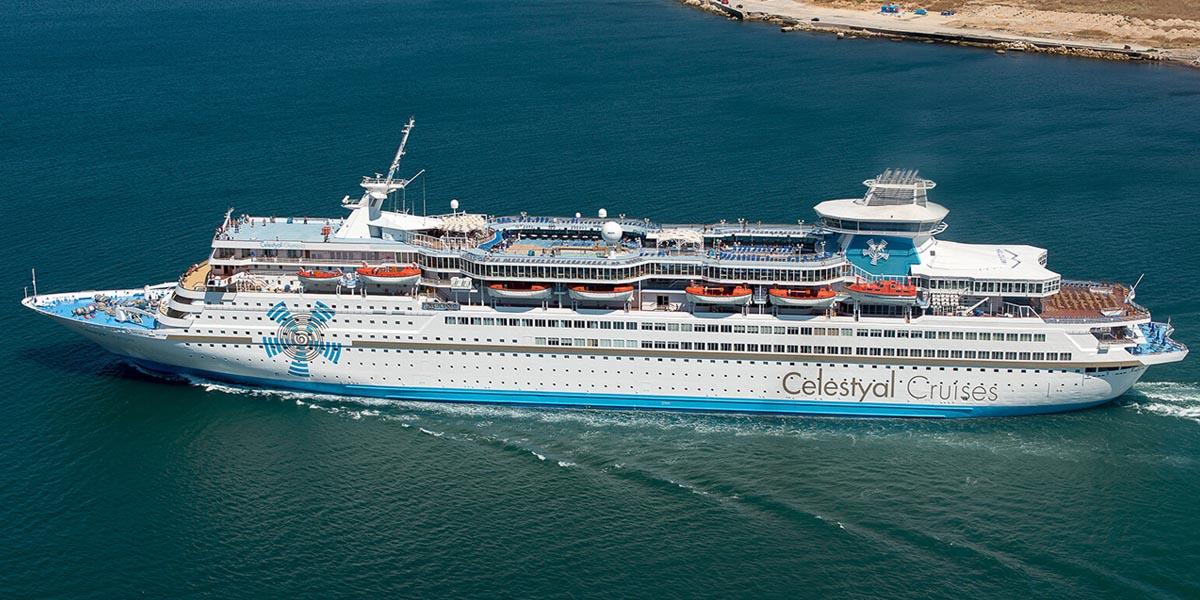 9-daagse Cruise Egeische zee