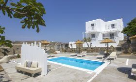 A Hotel Mykonos