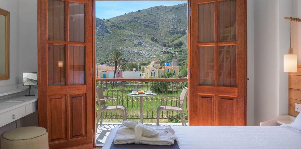 A Symi Residences Pedi Symi