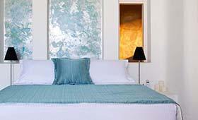 Above Blue Suites