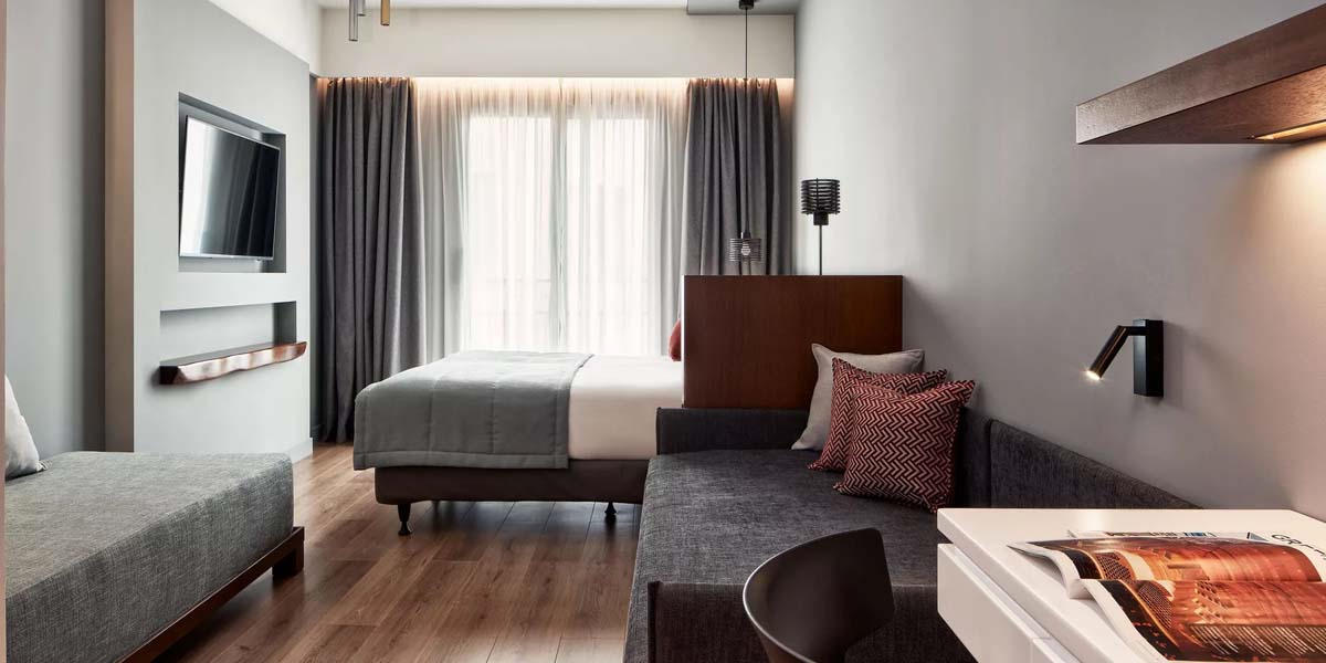 Achilleas Hotel Athens