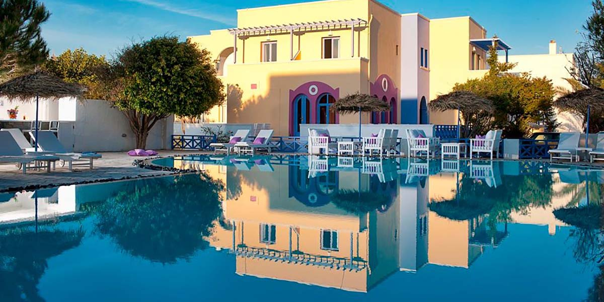 Acqua Vatos Santorini