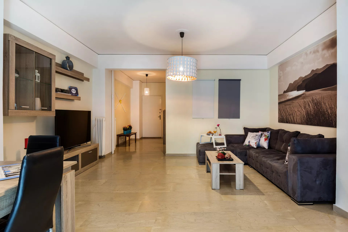 Acropolis Suites