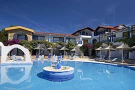 Athena Pallas Village*****  in Elia beach