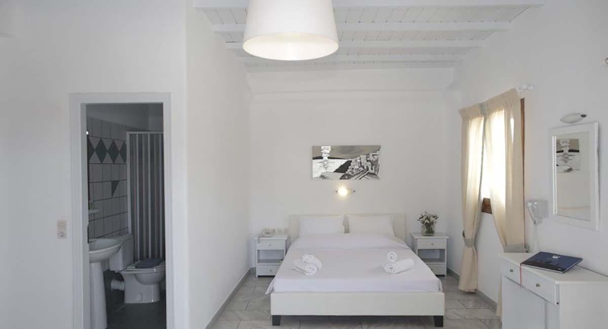 Adelmar Hotel Suites Mykonos