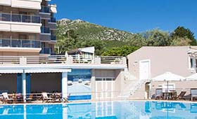 Adriatica Apartments