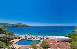 Adrina Beach Hotel
