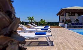 Aegean Blue Villa