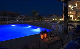 Aegean Blue Villa Rhodes