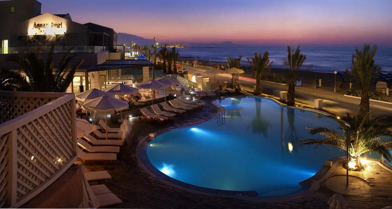 Aegean Pearl Rethymno