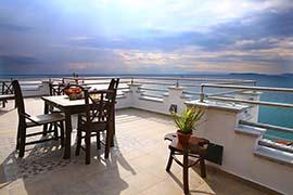 Aegean Wave Hotel