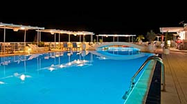 Aegialis Hotel