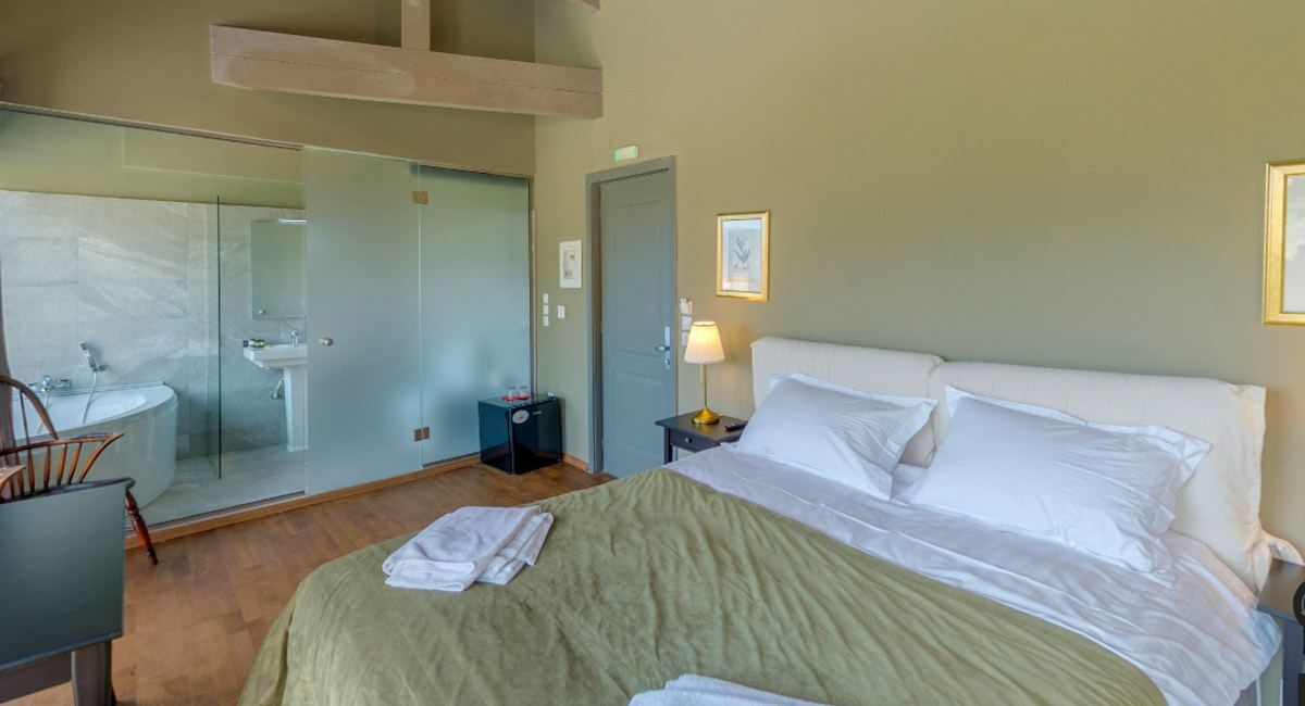 Aegli Hotel Arachova