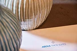 Aeolis Suites
