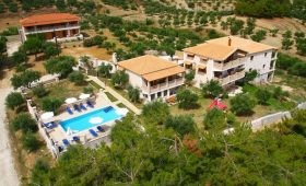 Aeolos Villas