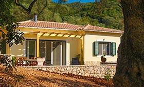 Villa Agkalia
