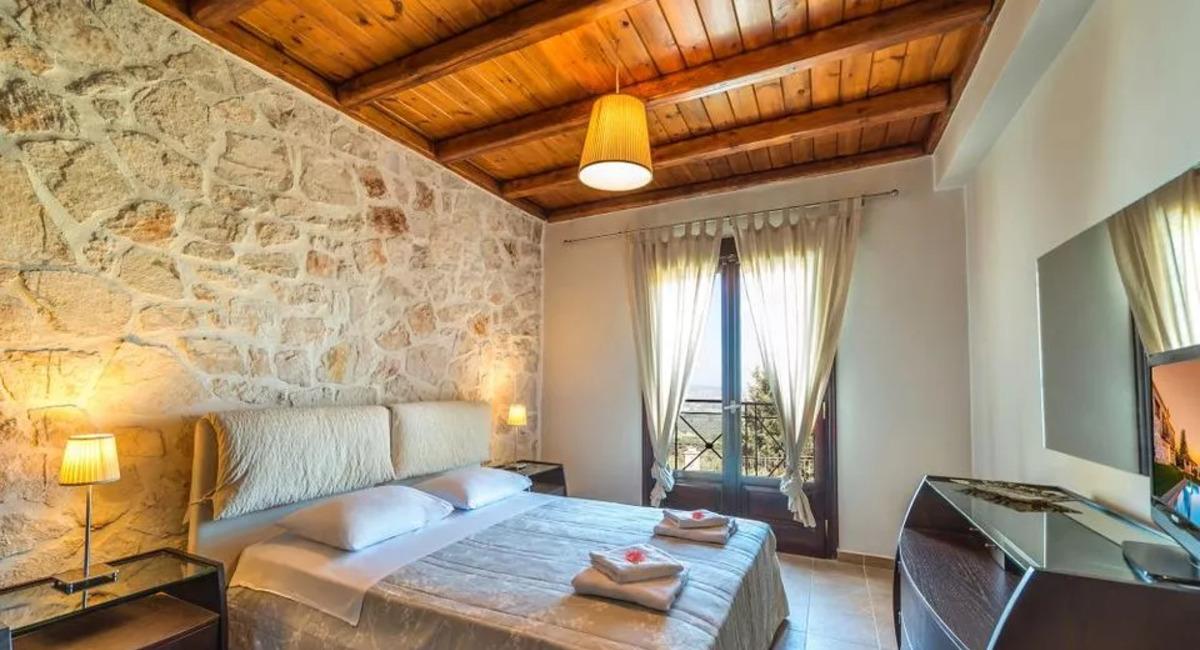 Agrikia Villa Zakynthos