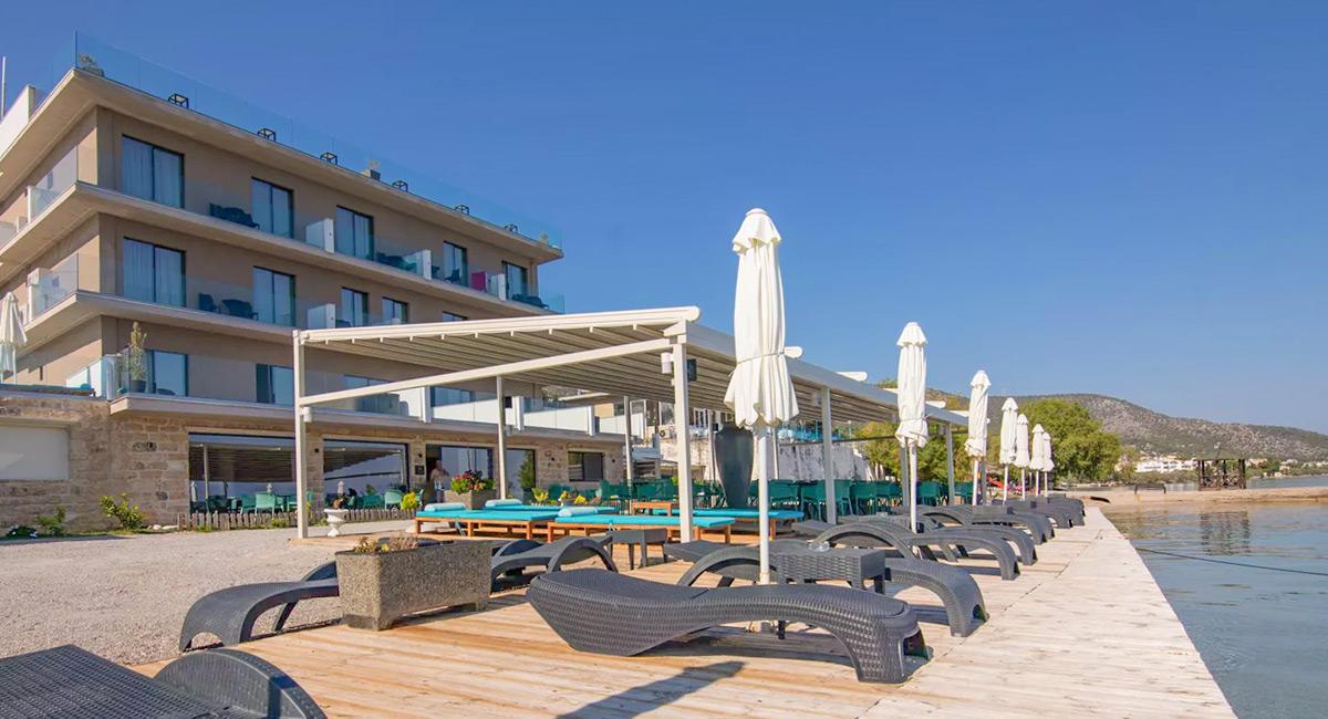 Aianteion Bay Hotel