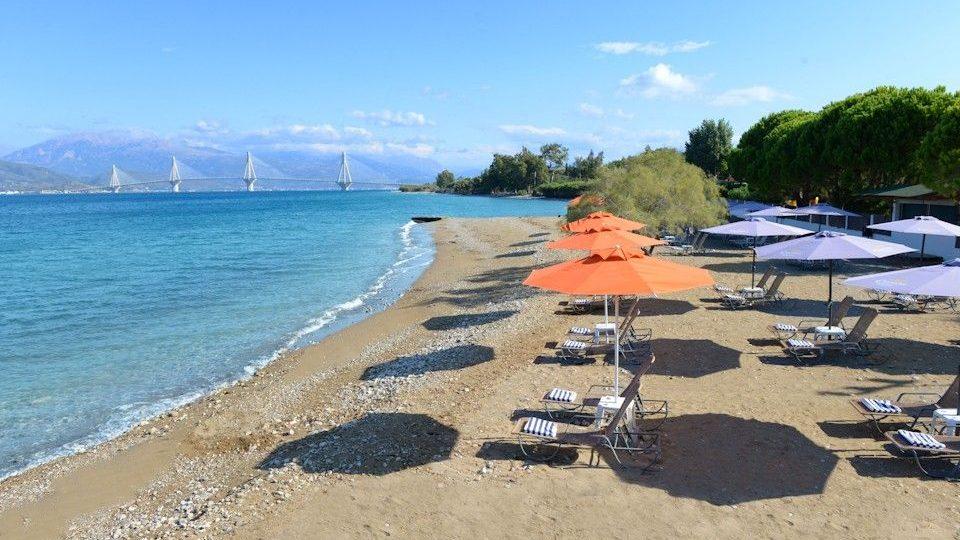 Airotel Achaia Beach Patra