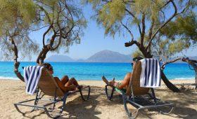 Airotel Achaia Beach (incl. auto)