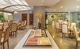 Airotel Parthenon Hotel