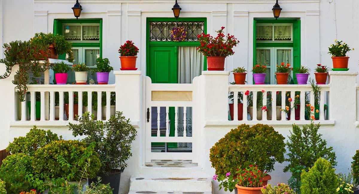 Ak Apartments Mykonos