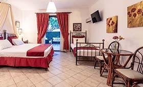 Aktaion Hotel Agistri