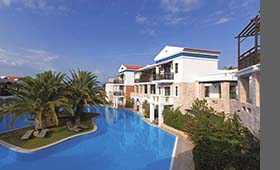 Aldemar Royal Mare Luxury (incl. auto)