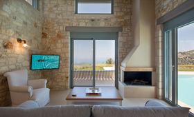 Alessia Luxury Villas