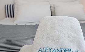 Alexander Villas
