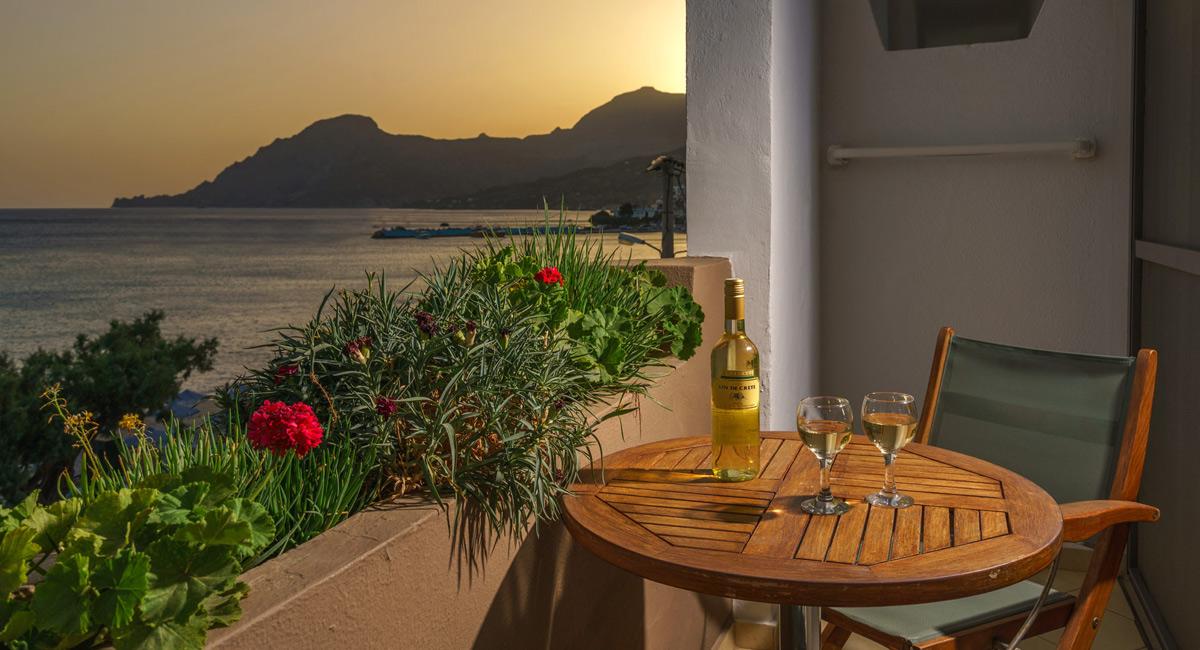 Alianthos Hotel Plakias
