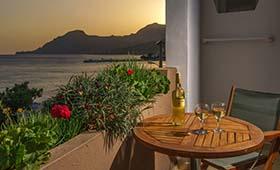 Alianthos Beach (incl auto)