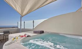Aliter Suites Santorini