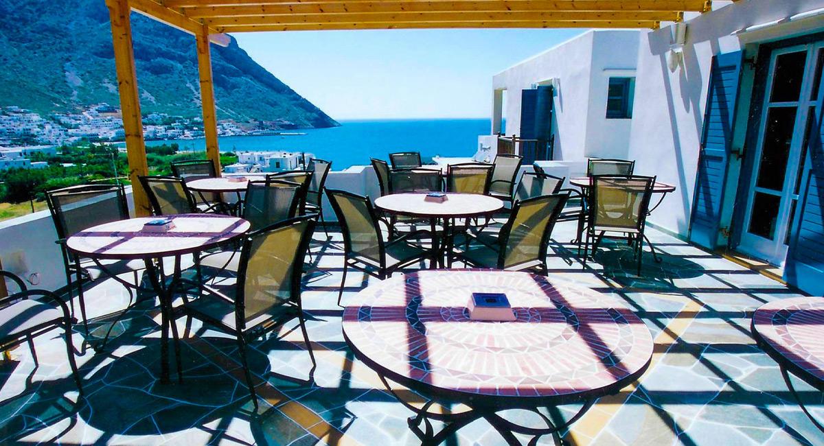 ALK hotel Sifnos